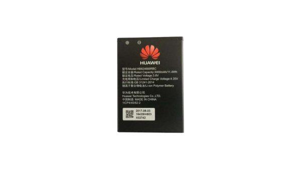 باتری مودم همراه HB824666RBC مناسب برای مودم همراه هووآوی E5577