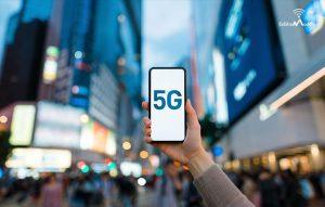 نیاز فناوری ۵g به فیبر نوری