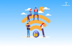 فراموشی رمز عبور مودم و روش های بازیابی آن