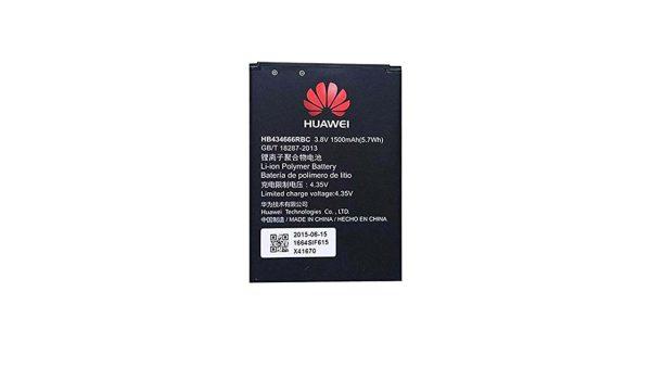 باتری مودم همراه HB434666rbc