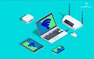 با عوامل موثر بر سرعت اینترنت و تست سرعت اینترنت آشنا شوید