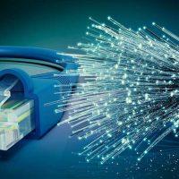 مزایای اینترنت فیبر نوری