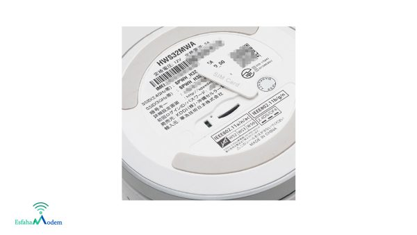 مودم 4.5g سیم کارت خور huawei قیمت و خرید مودم هوآوی speed wi-fi home L01/s